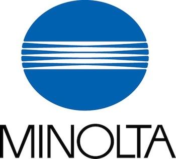 Minolta RVB