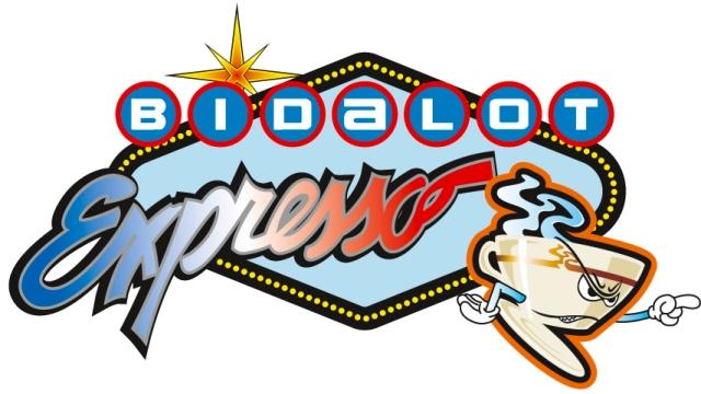 Bidalot Expresso Logo
